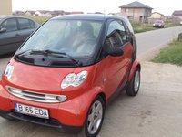 Smart Fortwo 0.6 benzina 2002