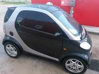 Smart Fortwo 0.6 T 2001