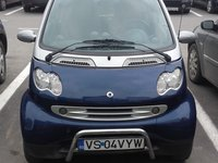Smart Fortwo 0.7 2004