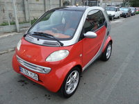 Smart Fortwo 00 2002