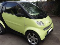 Smart Fortwo 1 2005