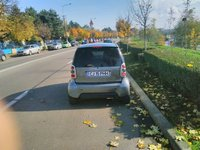 Smart Fortwo 2001 2001