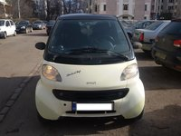 Smart Fortwo 40kw 2001