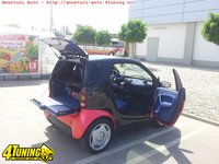 Smart Fortwo 599
