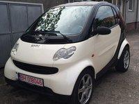 Smart Fortwo 599i 2002