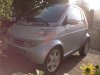 Smart Fortwo 600 turbo 2001