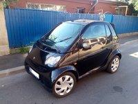 Smart Fortwo Cabrio 2004