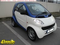 Smart Fortwo DCI 2002