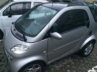 Smart Fortwo Pasion 2001
