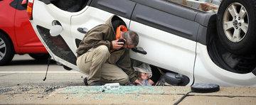 Soferii barbati au mai multe sanse sa moara la volan decat femeile