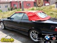 Soft Top Bmw E36 Cabrio Nou sigilat Rosu Albastru Roz Visiniu Negru