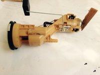 Sonda litrometrica cu pompa si fara, st+dr, BMW x5 E53 2001