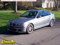 Spoilere BMW Seria 3 E46 M Tech