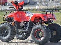 SRL-ANALUK: ATV Bmw 125 CC  Monster-MegaSpeed