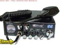 STATIE DE PUTERE NORTHSTAR NS 450 BFM PUTERE 40W
