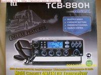 STATIE PROFESIONALA DE TIR AUTOTURISM TTI TCB 88O H CLASSIC