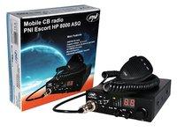Statie radio CB PNI Escort HP 8000 ASQ Super Oferta Garantie 2 Ani