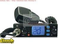 Statie radio CB TTi TCB 560 convertor 12 24V inclus si squelch automat