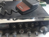 Statie radio MAGNUM S-3 50 Watt