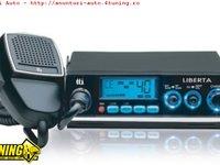 Statie Radio TTi model TCB 775 10 Watt Cu Vox Si Difuzor Frontal 399 Lei