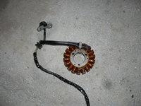 Stator (Generator curent )Aprilia Leonardo Aprilia Scarabeo 125 150 200 cm 4 T  originala
