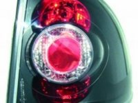 Stop Astra F Cabrio Rosu Negru