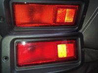 Stop ceata stopuri ceata bara pajero sport lampa ceata k90