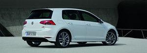 Stop Golf! Din nou. Volkswagen opreste productia din cauza unor probleme tehnice