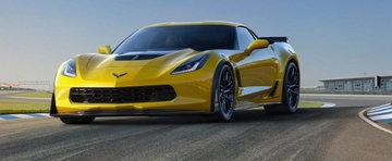 Stop Joc: Noul Corvette Z06 sprinteaza de la 0 la 96 km/h in 2.95 secunde!