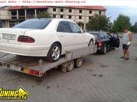 Stop mercedes E220 w210 2001 facelift