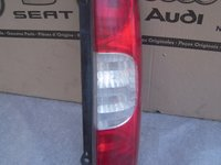 Stop spate lampa spate Fiat Doblo 119 223 2001 2002 2003 2004 2005 2006