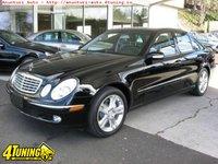 Stop spate Mercedes E class an 2005