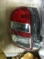 Stop spate stanga Nissan Micra K13 cod 26555-1HA0C