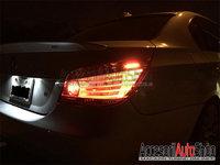 Stopuri LED BMW Seria 5 E60 LCI