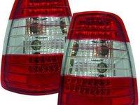 STOPURI LED MERCEDES E-KLASSE W124 (KOMBI) - STOPURI MERCEDES W124 (85-95)