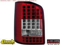 STOPURI LED VW T5/TRANSPORTER/CARAVELLE/MULTIVAN- STOPURI T5/TRANSPORTER/CARAVELLE/MULTIVAN (03- )