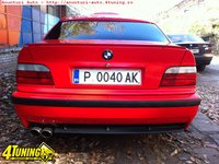STOPURI M3 BMW E36 COUPE