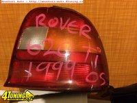 Stopuri Rover 600 620