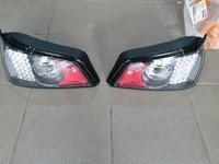 Stopuri / Triple LED PEUGEOT 306 BLACK LICHIDARE STOC 200 ron !!