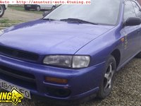Subaru Impreza 1 6