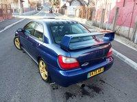 Subaru Impreza 2.0 2001