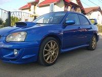 Subaru Impreza 2.0 STI 2004