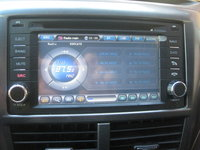 Subaru Impreza boxer diesel 2009