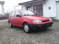 Subaru Justy subaru 4×4 1995