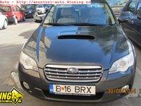 Subaru OUTBACK Boxer diesel 2.0 2008