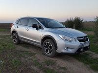 Subaru XV 2.0d 2012