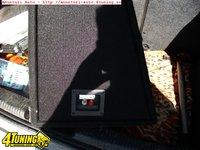 Subwoofer auto blaupunkt de 850 watt