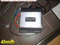 Subwoofer JBL 1000 watts si statie MAGNAT EDITION TWO 500 watts