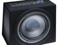 Subwoofer Magnat Edition BS 30 Black 800W 250W 12 inch 299 Lei Super Pret