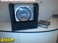 Subwoofer Magnat Subtech 130 Statie MAC MPX 2500